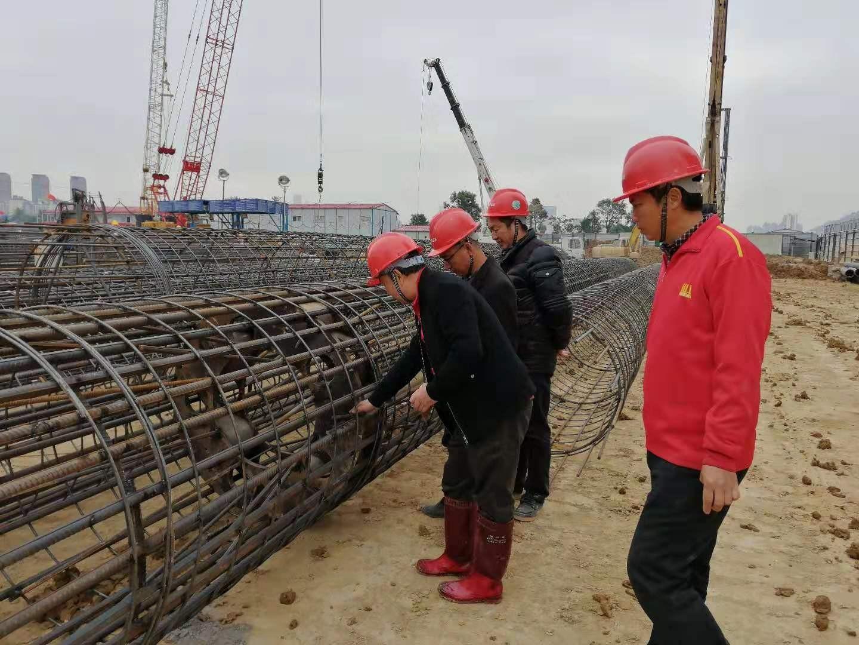 信义前海总部大厦及创维前海国际总部项目地基与基础总承包工程